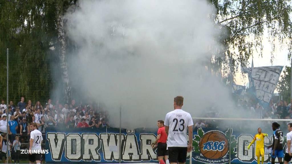 FC Seefeld spielt im Cup gegen GC