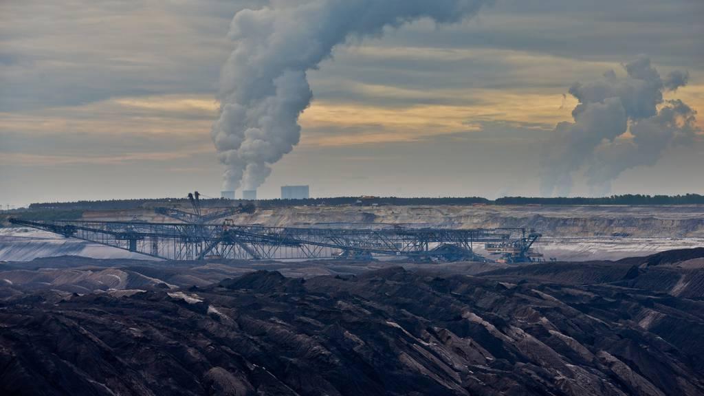Schweiz sagt Ja zu Klimaabkommen