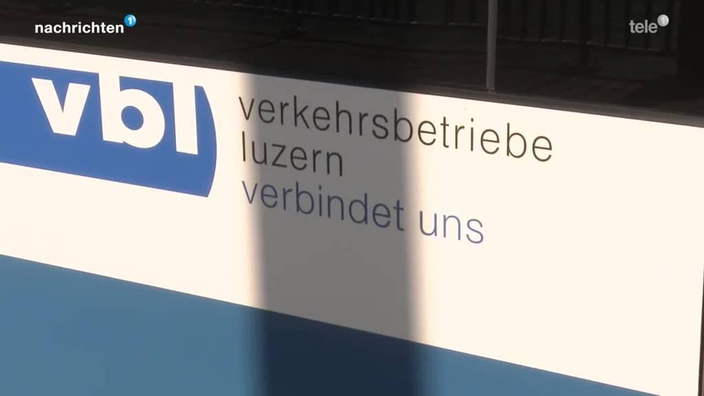 Luzerner Regierung schaut bei vbl-Subventionen genau hin