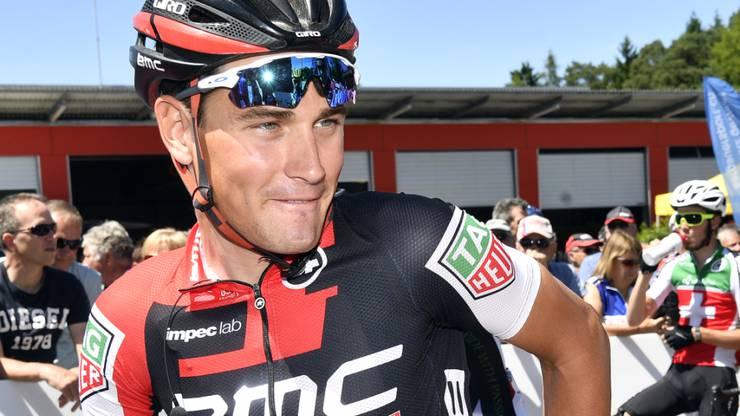 An der Tour de France, die am kommenden Samstag in Düsseldorf beginnt, wird Silvan Dillier nur Zuschauer sein.