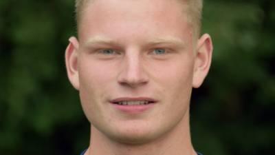 Mittelfeld: Cyrill Sonderegger, FC Lommiswil