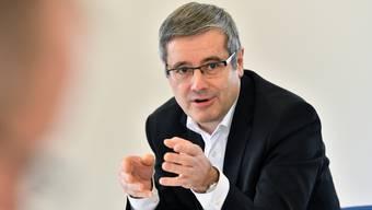 Benvenuto Savoldelli von der FDP ist mittlerweile einem Pro-Komitee beigetreten, das sich für die kantonale Umsetzung der Steuervorlage 17 starkmacht.