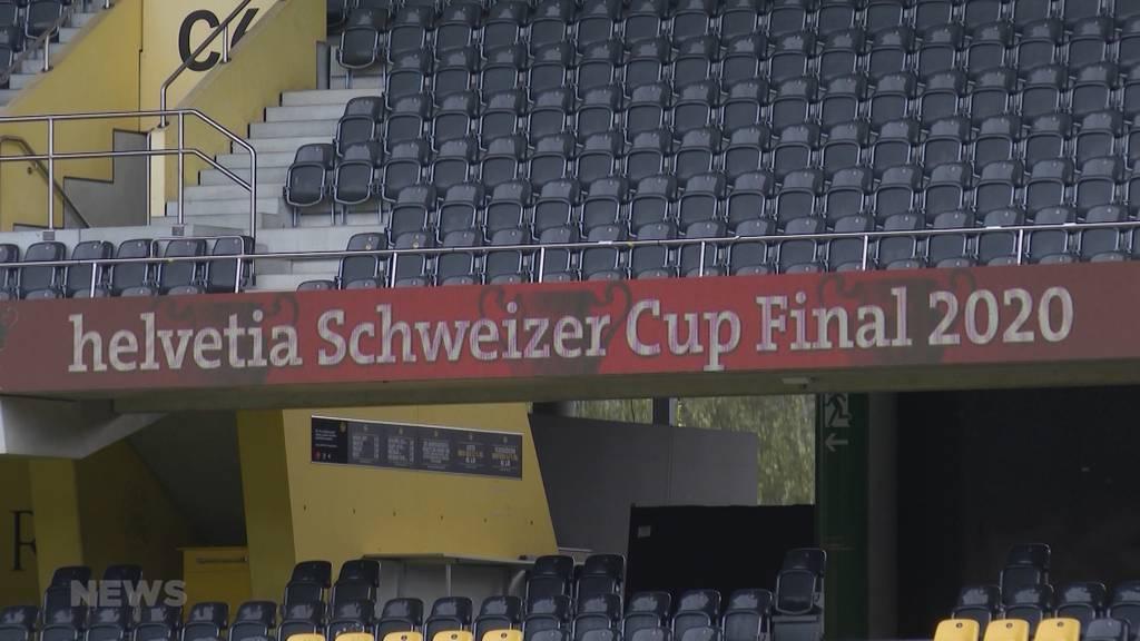 Cupfinal gegen Basel: YB will sich am Sonntag das Double holen