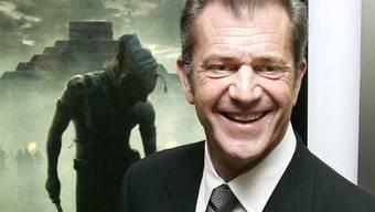Mel Gibson nach Autounfall unverletzt (Archiv)