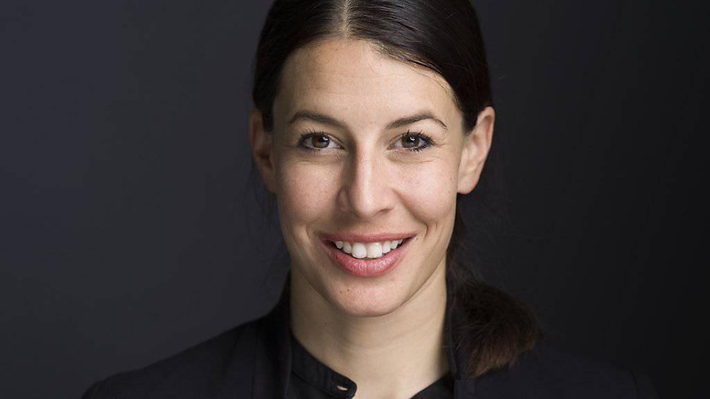 Ab Oktober CEO der Stiftung Schweizer Sporthilfe: Dominique Gisin