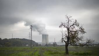 Vereinbarung mit Kernkraftwerk Gösgen wurde erneuert. (Archivbild)