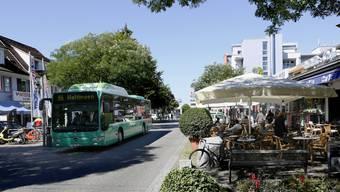 Am Wochenende lohnt sich ein Ausflug nach Weil am Rhein und Lörrach. (Archivbild)