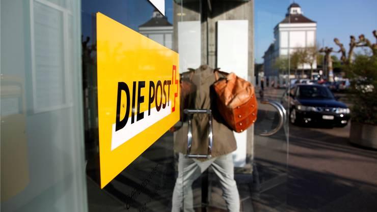 Wie viel Post darf es sein? Die Frage entzweit die FDP. bar