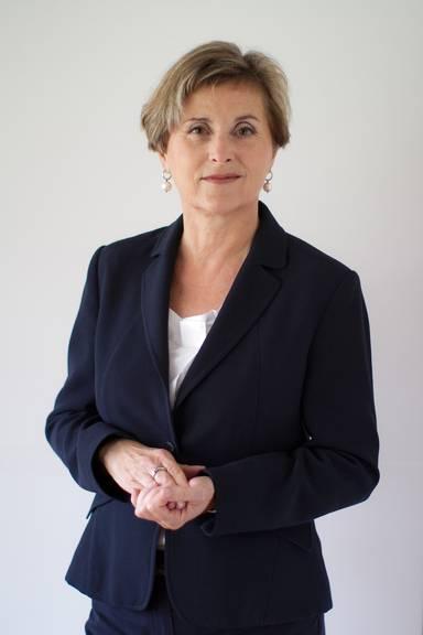 Antoinette Anderegg, Expertin für nonverbale Kommunikation (Bild: zVg)