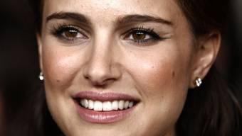 """Einst wurde sie als """"grauenvolle Schauspielerin"""" kritisiert, nun ist sie für einen Oscar nominiert: Natalie Portman (Archiv)"""
