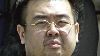 Der exilierte Halbbruder des Diktators: Kim Jong Nam wurde 2017 in Malaysia ermordet. (Archivbild)