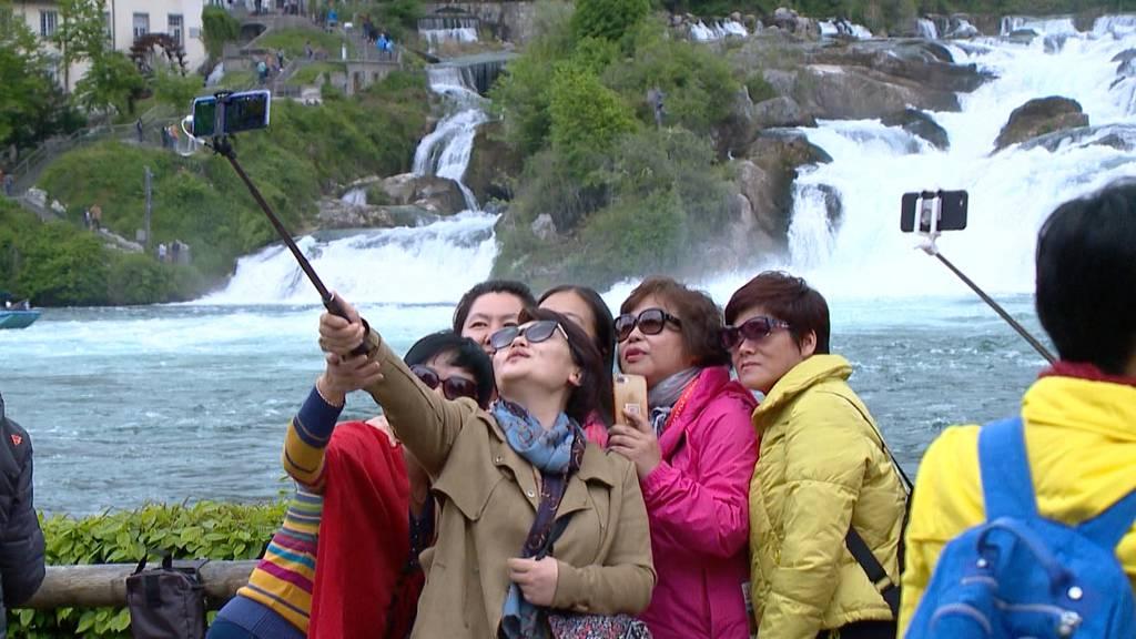 Coronavirus versalzt dem Tourismus die Suppe
