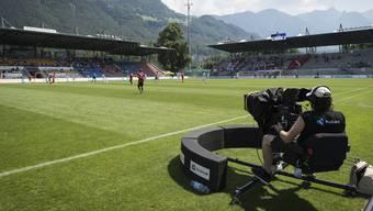 In Zukunft werden die Sonntags-Spiele der Super League um 16.00 Uhr angepfiffen.
