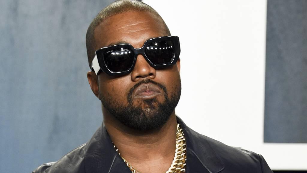 Kanye West veröffentlicht Album mit Monaten Verspätung