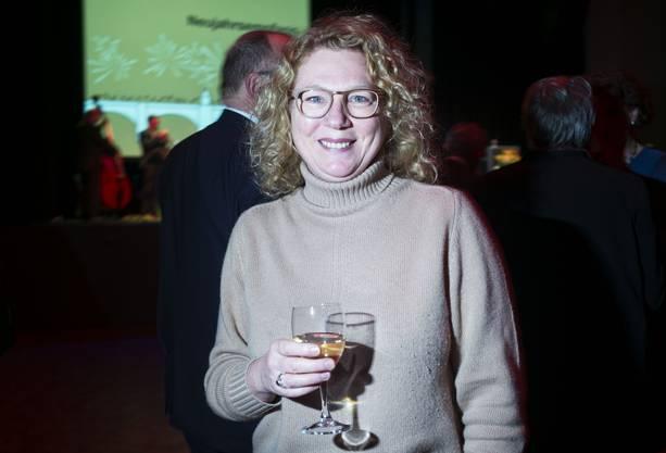 Sabine Himmelsbach, Präsidentin Haus der elektronischen Künste