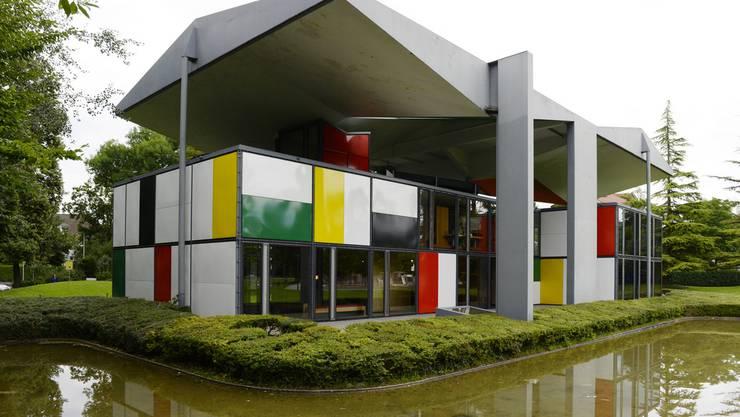 Das Haus Le Corbusier