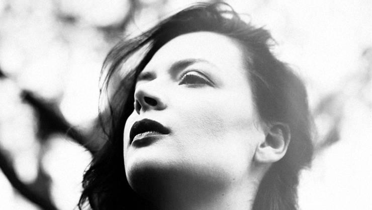 Elina Duni hat eine eigene Stimme – und zwar in mehrfacher Hinsicht.