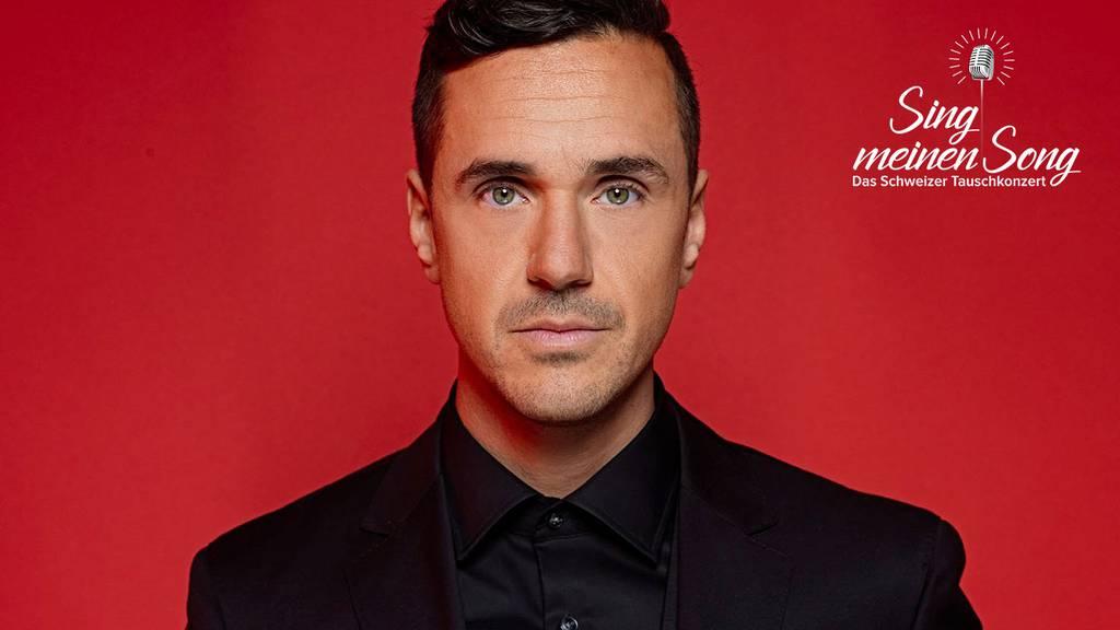 Neu auf TV24: «Sing meinen Song – das Schweizer Tauschkonzert»