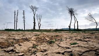 Der Weg für das Inkrafttreten des Pariser Klimaabkommens ist frei. (Symbolbild)