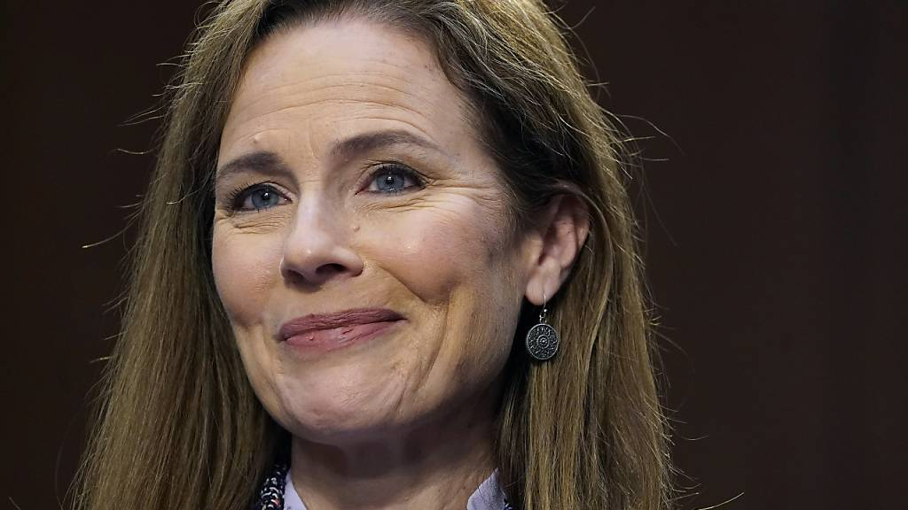 US-Senat stimmt am Montag über Kandidatin für Oberstes Gericht ab