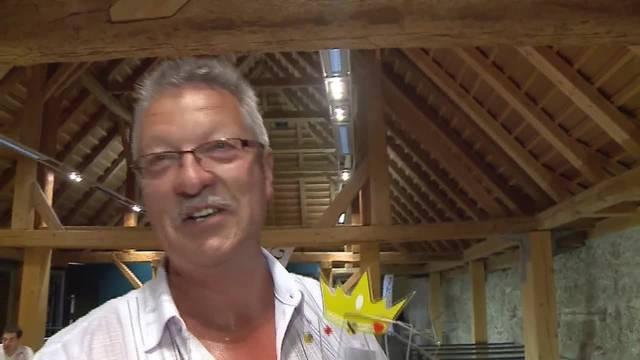 Thomas Hollinger wird az-Jasskönig 2017