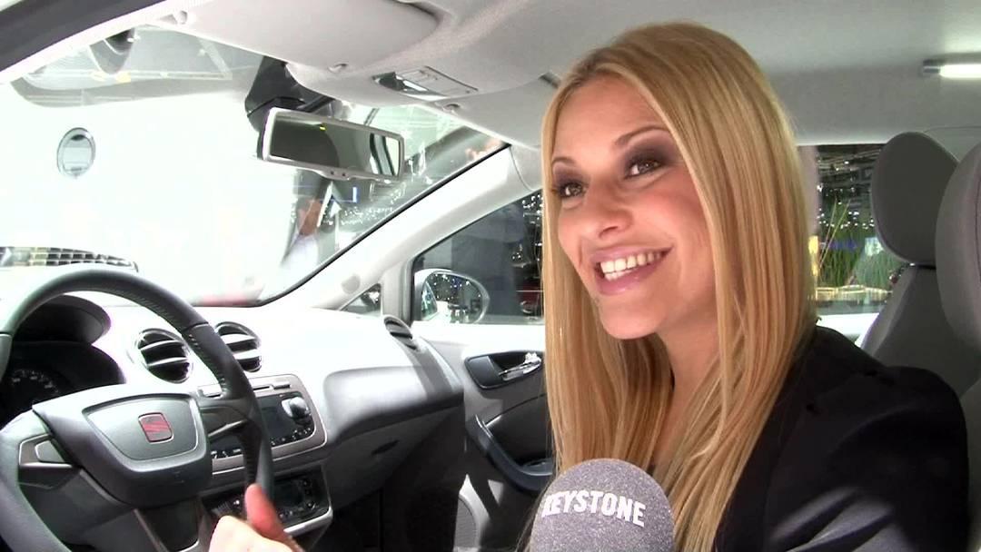 Genfer Autosalon - Promis und ihre Verkehrssünden