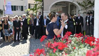 Vorstadtchilbi Bruderschaft Sanctae Margarithae Solothurn