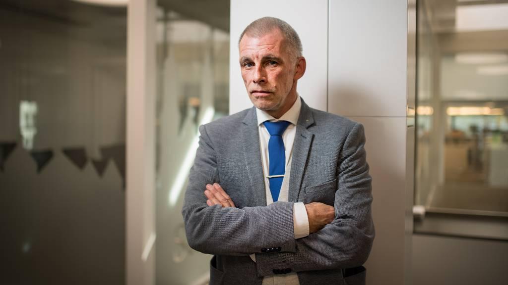 Norbert Feldmann will nicht mehr Ständerat werden