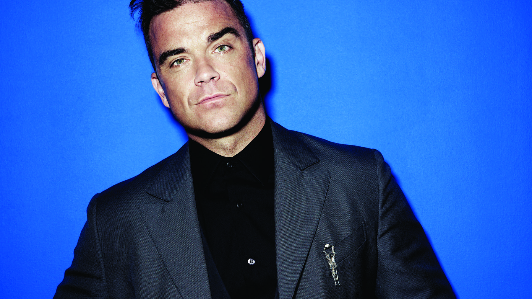 Pornos retten Robbie Williams