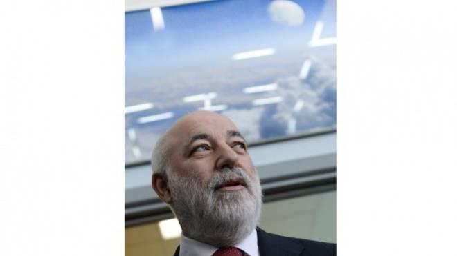 «Wenn Sie in Russland ein Problem haben, dann gehen Sie es von oben nach unten an»: Viktor Vekselberg. Foto: Keystone