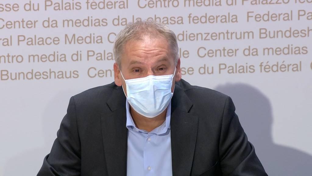 Alternative für Allergiker: Bund verhandelt nun auch über Johnson & Johnson-Impfstoff
