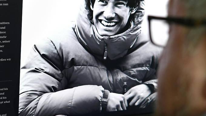 In Kanada wurden am Sonntag die Leichen von drei Extremsportlern entdeckt - darunter jene von David Lama. (Archivbild)