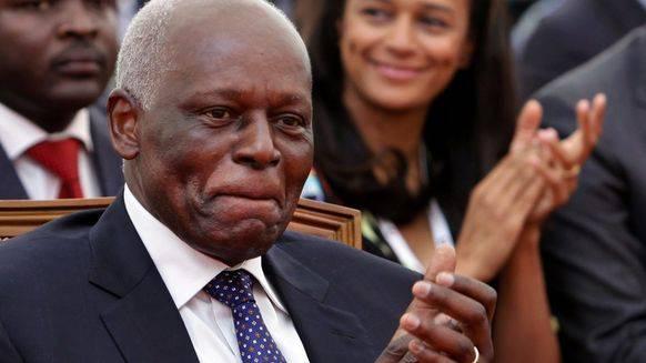 José Eduardo dos Santos regierte Angola von 1979 bis 2017 ohne Unterbruch. (Bild: EPA)