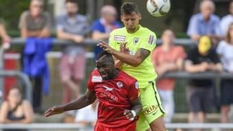 Impressionen des Spiels FC Winterthur - FC Aarau