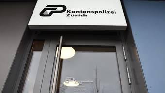 Polizeiposten Birmensdorf