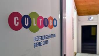 Das Begegnungszentrum Cultibo wird am Wochenende zum Treffpunkt von Jung und Alt.