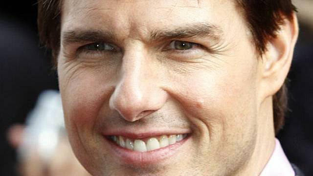 US-Schauspieler Tom Cruise (Archiv)