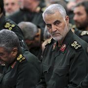 Kam bei einem Raketenangriff am irakischen Flughafen in Bagdad ums Leben: der bekannte iranische General Ghassem Soleimani. (Archivbild)