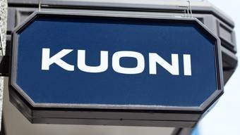 Der Reisekonzern Kuoni. (Archiv)