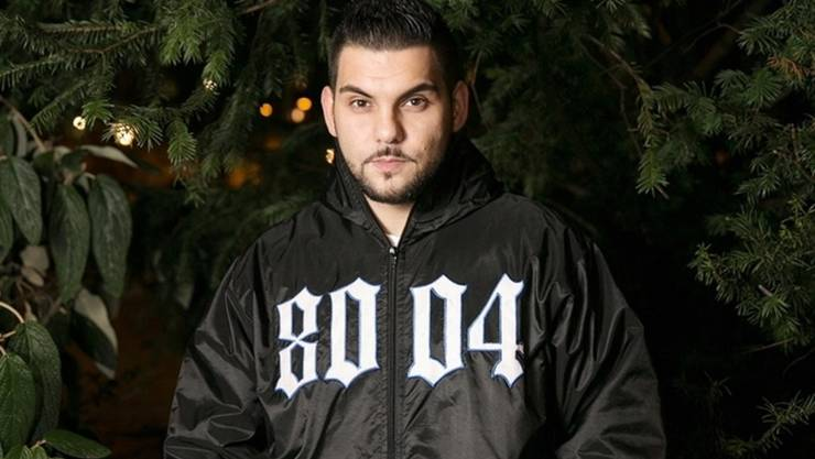 Rapper Besko