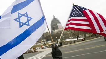 Die USA wollen ihre Militärhilfe für Israel aufstocken. (Symbolbild)