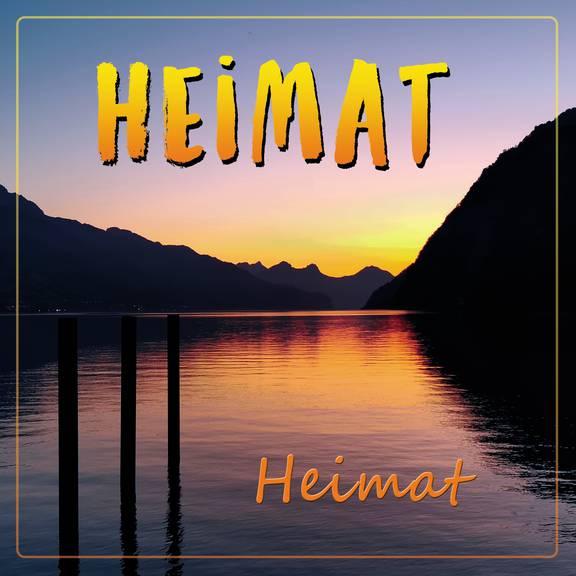 Platz 14 - Heimat - Heimat