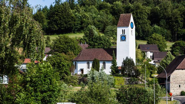 Ammerswil - Kirche