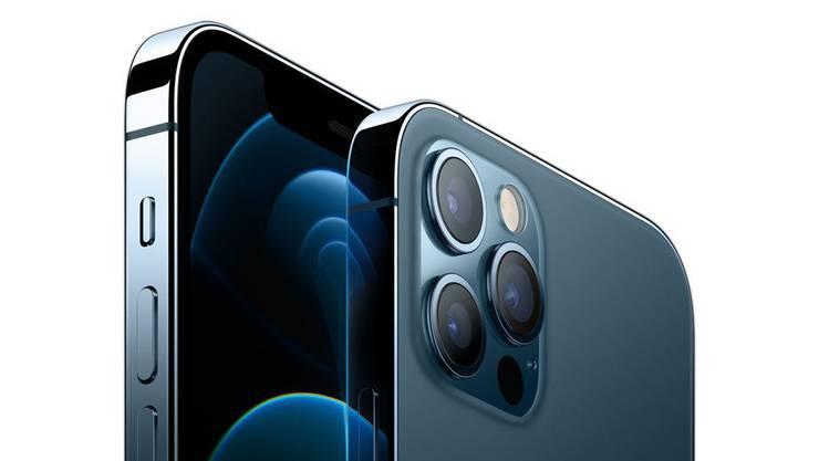 Das neue « iPhone 12» von Apple