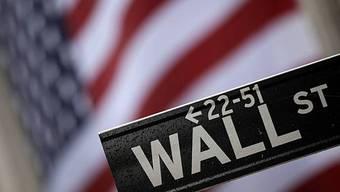 Gewinne an US-Börsen