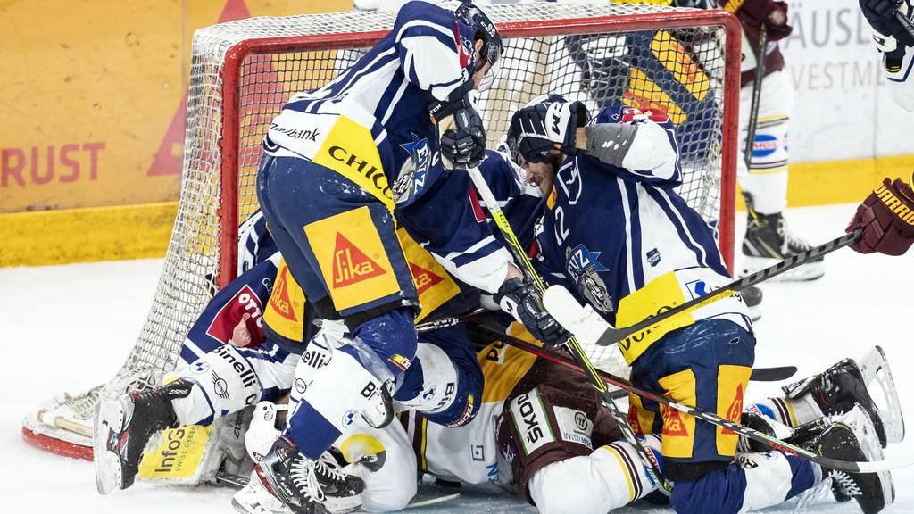 Wie gut kennst du die Schweizer Eishockey-Liga?