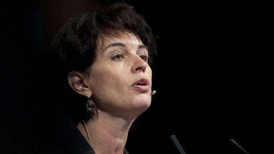 Verkehrsministerin Doris Leuthard (Archiv)