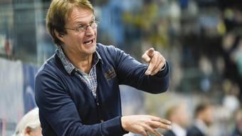 Arno Del Curto: «Ich lasse mich nicht provozieren!»