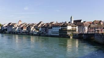 Rheinfelden bekommt ein Mittelalterfest. (Archivbild)