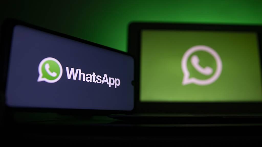 Hat WhatsApp heimlich die Gruppeneinstellungen geändert?